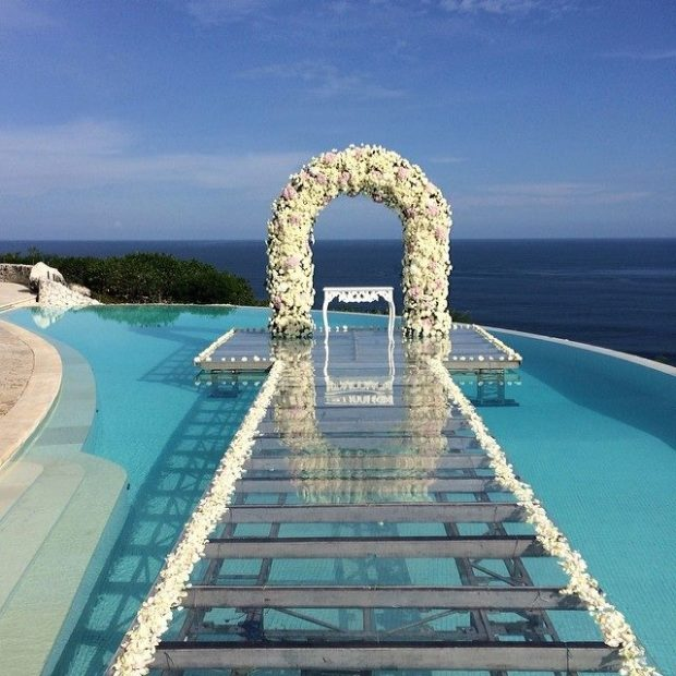 Dream Destination Wedding
