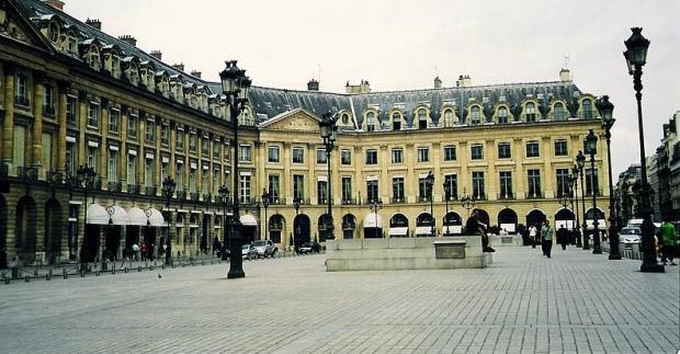 Hotel Ritz Paris, Paris, France