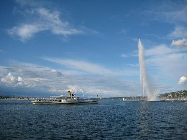 Canton of Geneva