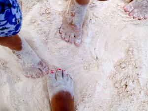 Harbour Island Pink Sand