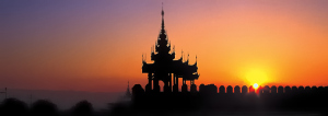 Myanmar Package Tour